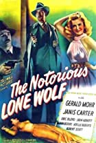 The Notorious Lone Wolf