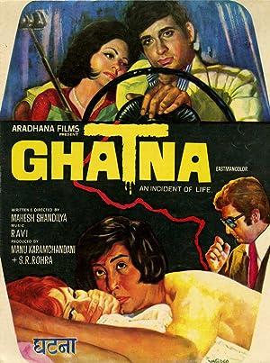 Ghatna movie, song and  lyrics