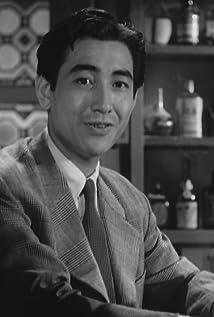 Kôji Tsuruta Picture
