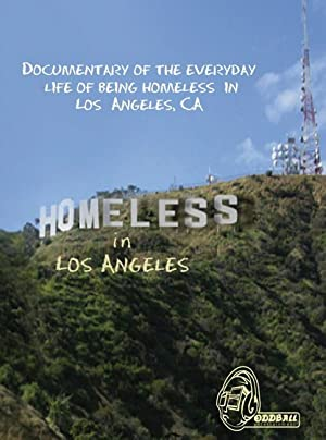 Where to stream Homeless in Los Angeles