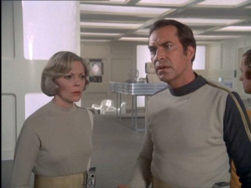 Cosmos 1999: Force of Life   Season 1   Episode 2