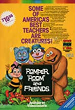 Romper Room and Friends