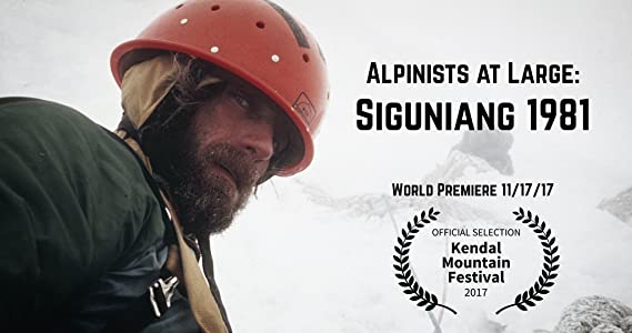 English movie downloads Alpinists at Large: Siguniang [HDR]