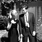 Nancy Malone and Barry Nelson in The Twilight Zone (1959)