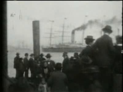 Las últimas películas de hollywood descargadas S.S. \'Coptic\' in the Harbor USA [hdv] [720x1280] [UltraHD]