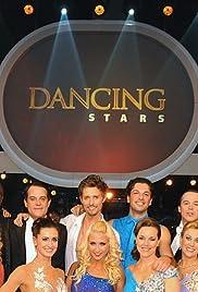 Dancing Stars Poster