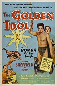 The Golden Idol Ford Beebe