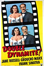 Primary image for Double Dynamite