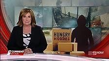 Hungry Hoodies