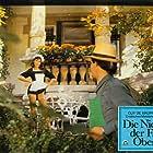 Cathy Stewart in Die Nichten der Frau Oberst (1980)