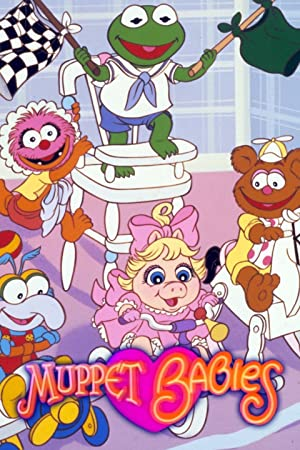 Where to stream Muppet Babies