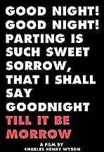Till It Be Morrow