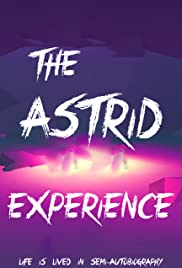 The Astrid Experience Poster