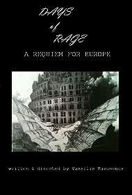 Meres orgis, ena requiem gia tin Evropi (1995)