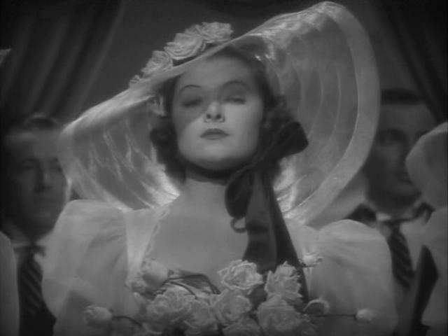 Myrna Loy in Man-Proof (1938)