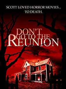 Must watch action movies 2016 Don't Go to the Reunion by [h264]