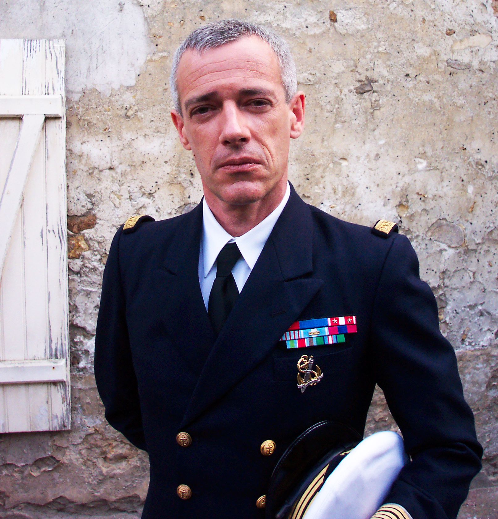 Alex Waltz in Opération Turquoise (2007)