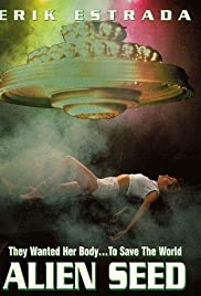 Alien Seed (1989) Poster - Movie Forum, Cast, Reviews