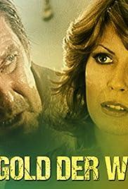 Golden Soak Poster