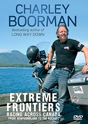 Where to stream Charley Boorman's Extreme Frontiers
