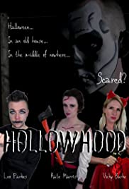 Hollowhood Poster