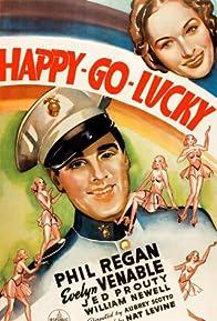 Primary photo for Happy-Go-Lucky