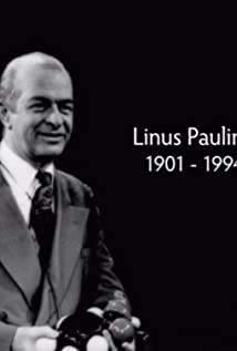 Linus Pauling Picture