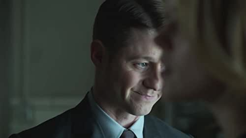 Gotham: I Am Fine
