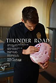 Jim Cummings in Thunder Road (2016)