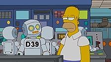 Them, Robot