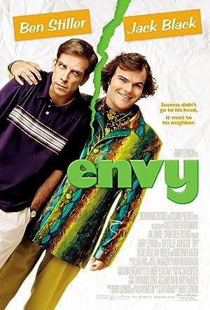Where to stream Envy