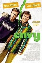 Envy (2004) Poster
