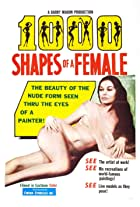 1, 000 Shapes of a Female