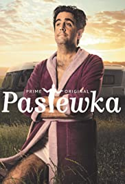 Pastewka Poster - TV Show Forum, Cast, Reviews