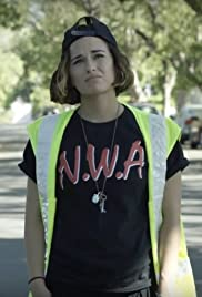 Ladies Like Us: The Rise of Neighborhood Watch Poster