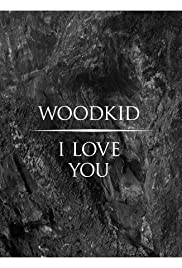Woodkid: I Love You Poster