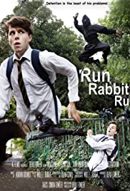 Run Rabbit Run Poster