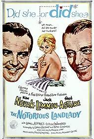 The Notorious Landlady (1962)