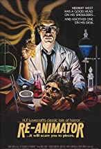Primary image for Re-Animator