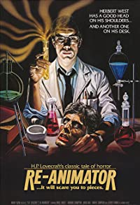 Primary photo for Re-Animator