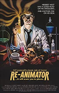 Smartmovie for free download Re-Animator Brian Yuzna [x265]