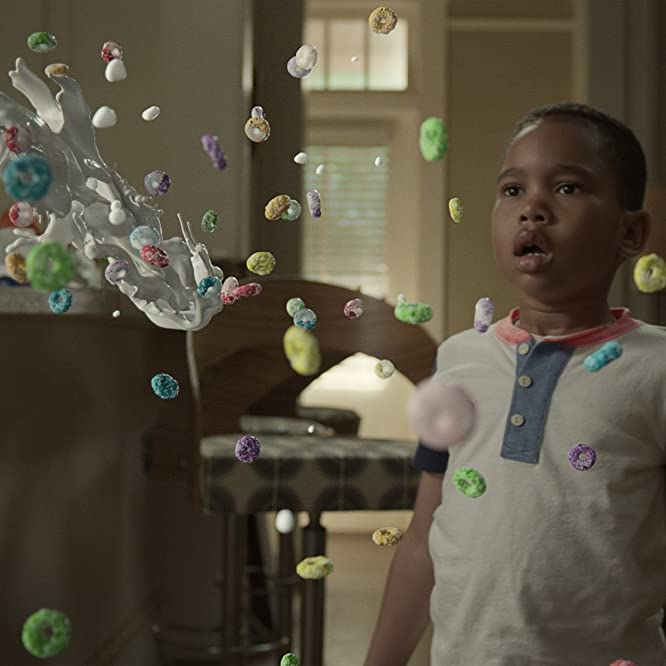 Ja'Siah Young in Raising Dion (2019)