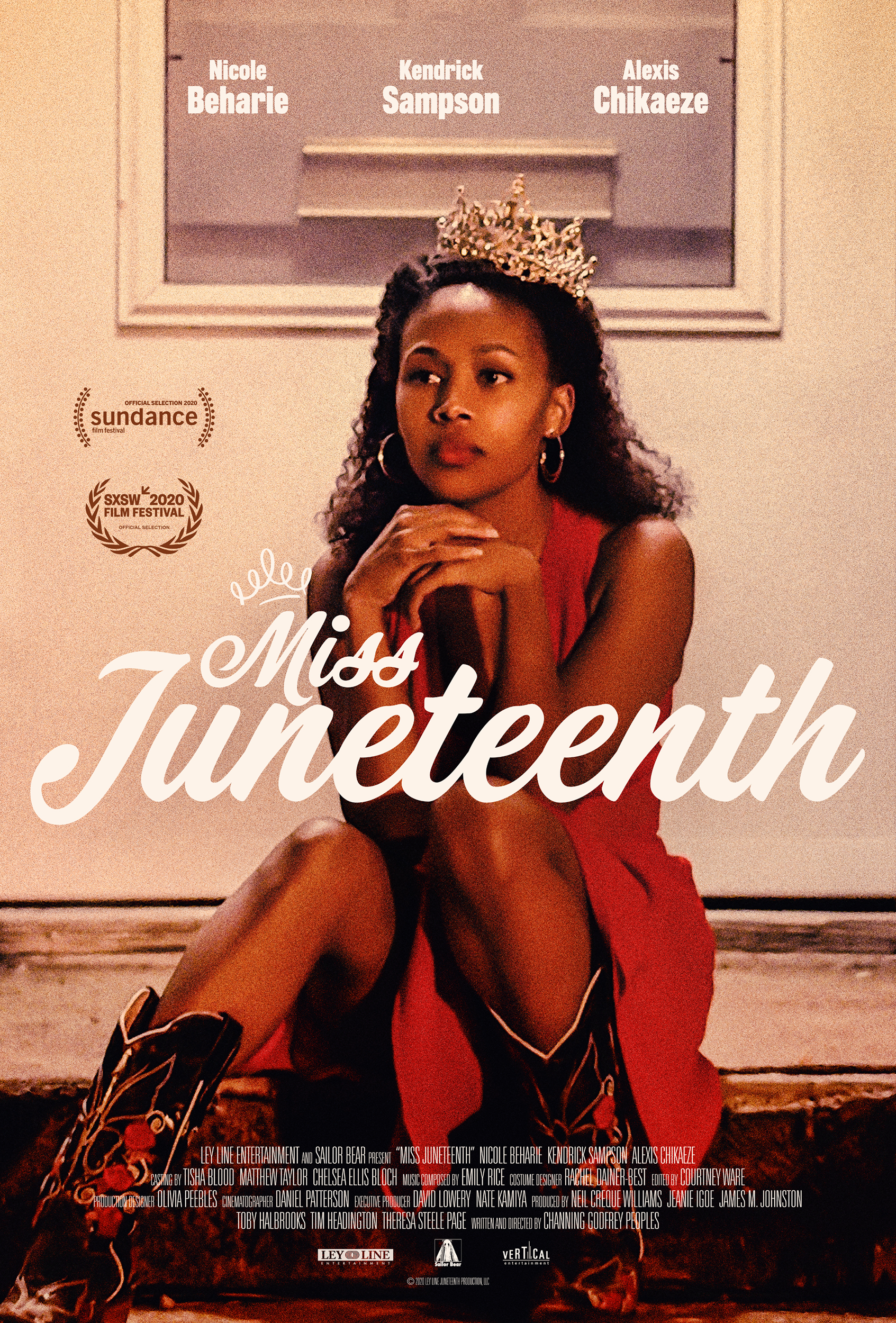 Miss Juneteenth (2020) - IMDb