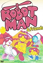 Primary image for Robotman & Friends