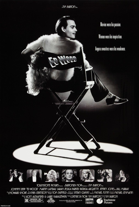 Ed wood 1994 imdb