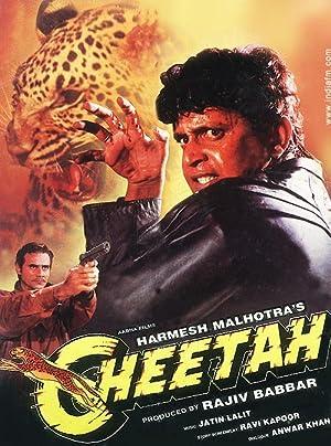 Rakesh Bedi Cheetah Movie
