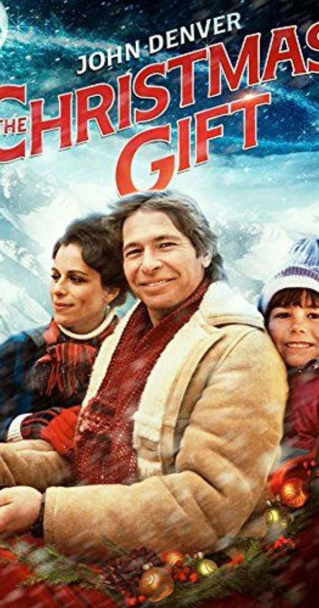 the christmas gift tv movie 1986 imdb