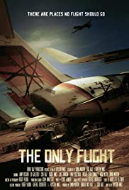 The Only Flight Poster