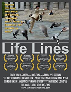 Movie trailer download hd Life Lines USA [1920x1600]