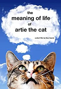 Movies sites for mobile download The Meaning of Life of Artie the Cat by [480p]
